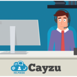 Multiple Mailboxes and 3 other new Cayzu Help Desk Features