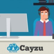 What's New @ Cayzu Help Desk